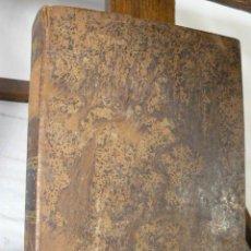 Libros antiguos: DICCIONARIO PINTORESCO HISTORIA NATURAL. Lote 53585611