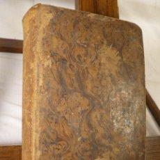 Libros antiguos: CUADERNOS DE HISTORIA NATURAL DE MILNE-EDWARDS Y AQUILES COMTE. Lote 53612735