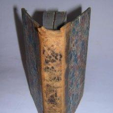 Libros antiguos: 1759 - GRAMMATICA SINGULARUM VOCUM EXPLICATIO + OTRAS TRES OBRAS DE GRAMÁTICA Y CLÁSICOS GRIEGOS. Lote 53621254