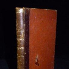 Libros antiguos: M. RAMOS CARRIÓN: LA TEMPESTAD. BOCCACCIO: L. MARIANO DE LARRA. IMP. COSME RODRÍGUEZ. MADRID 1882. Lote 53641348