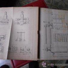Libros antiguos: MAQUINARIA. Lote 53644853