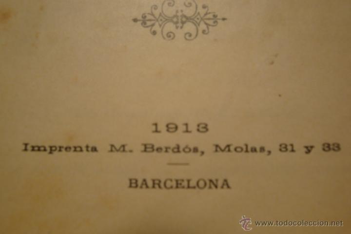 Libros antiguos: FABRICANTES DE LAMPARAS - Foto 3 - 53649867
