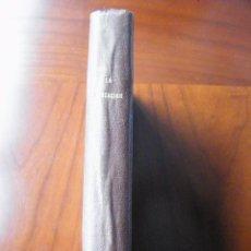Libros antiguos: TEORÍA Y PRÁCTICA DE LA EDUCACIÓN Y LA ENSEÑANZA - PEDRO DE ALCÁNTARA - MADRID (1908). Lote 53650382
