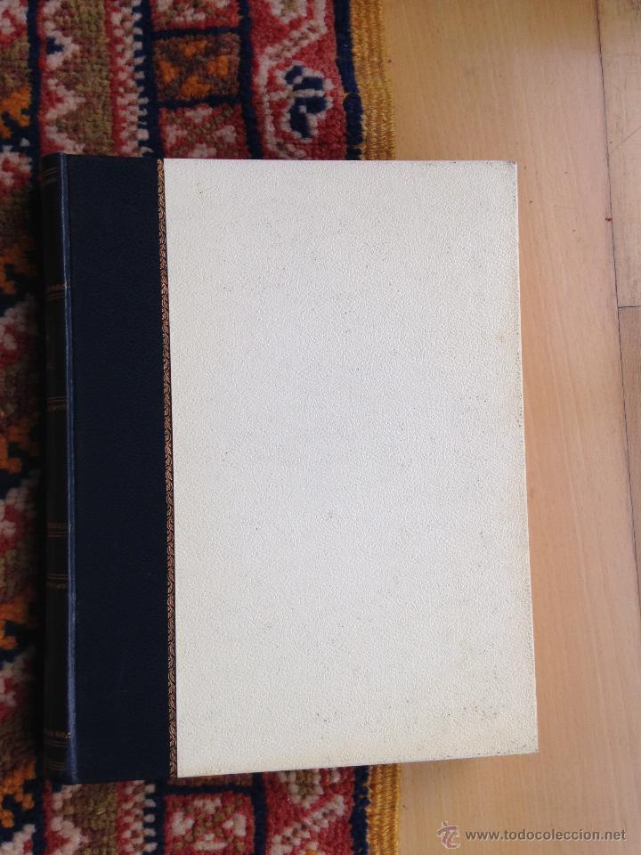 Libros antiguos: historia universal 6 vol. instituto gallach. Barcelona.1931 - Foto 7 - 53677922