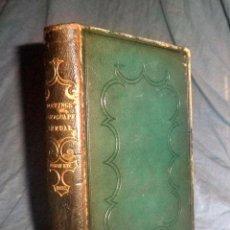 Libros antiguos: THE TOURIST IN SPAIN - 1º EDICION AÑO 1837 - THOMAS ROSCOE - VIZCAYA Y CASTILLA.. Lote 53683325