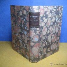 Libros antiguos: CORNAILLAC, G. EL CAFÉ, LA VAINILLA, EL CACAO Y EL TÉ [1ª ED.] 1903. Lote 52291507