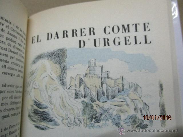 Libros antiguos: HISTORIA DE CATALUNYA-1988--TRIA DEPISODIS A. ROVIRA I VIRGILI - 1933 NUEVO - Foto 6 - 53715785