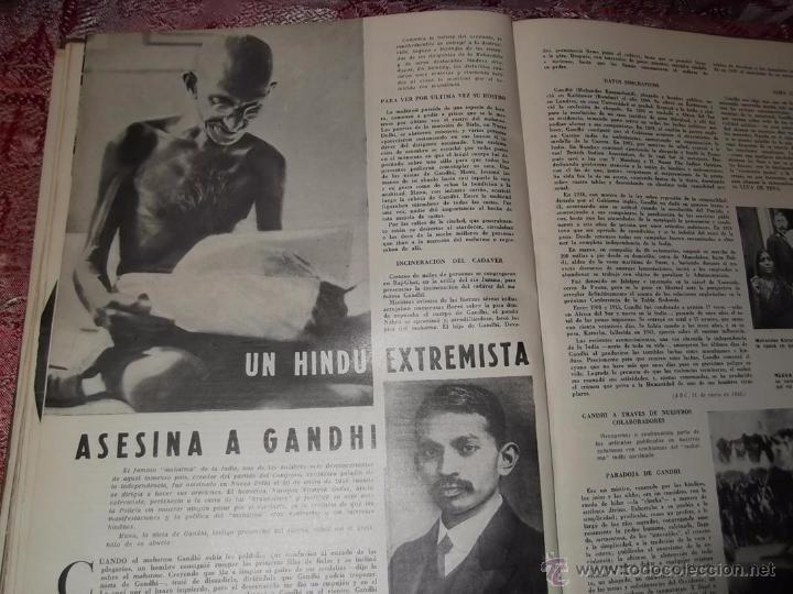 Abc Medio Siglo 1905 1955 Hechos Y Noticias D