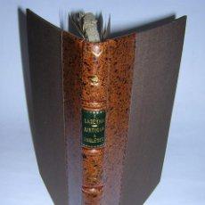 Libros antiguos: 1813 - GUERRA DE INDEPENDENCIA - FERNANDO LASERNA - JUSTICIA A LOS INGLESES. Lote 53752166