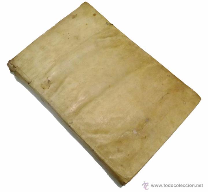 Libros antiguos: ESTII Guilielmi (ESTIUS), Annotationes in praecipua ac difficiliora sacrae scripturae loca-1.759 - Foto 2 - 53763309