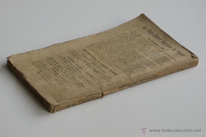 Libros antiguos: Contes et Nouvelles Vol. I - J. de la Fontaine - Foto 6 - 53800916