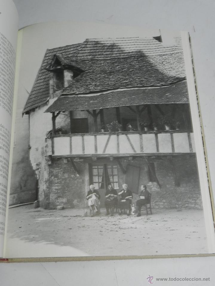 Libros antiguos: Libro la cuisine paysanne en France. Les secrets des Fermes en Périgord Noir. Por GUINAUDEAU-FRANC, - Foto 2 - 53801493