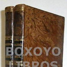 Libros antiguos: AYGUALS DE IZCO, WENCESLAO. GALERÍA REGIA Ó BIOGRAFÍAS DE LOS REYES DE ESPAÑA DESDE EL PRIMERO DE LO. Lote 53862222
