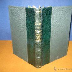 Libri antichi: BRUNET, RAIMUNDO. ENFERMEDADES DE LOS VINOS. 1ª ED. 1932. Lote 53897622