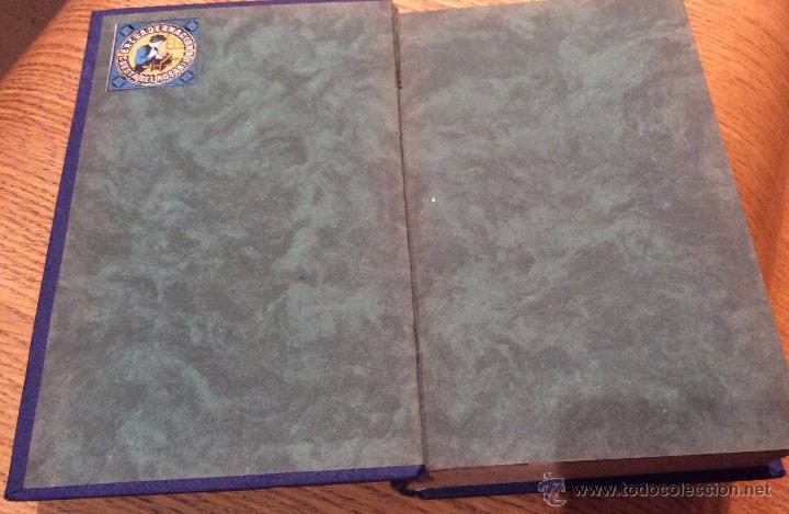Libros antiguos: Libro toros ¡¡A la plaza!!, de Antonio Guardiola 1915 - Foto 3 - 53989216