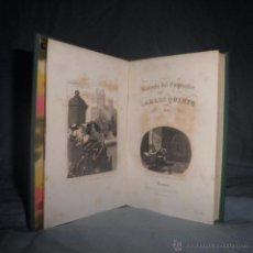 Alte Bücher - HISTORIA DE CARLOS QUINTO - AÑO 1846 - BELLOS GRABADOS. - 54083495