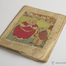 Libros antiguos: EN PATUFET - ANY XXXII - Nº 1623- 1935. Lote 54170848