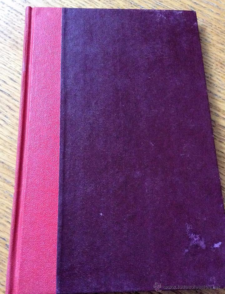 Libros antiguos: Libro toros Maravilla, matador de toros, de Pepe Madriles. 1932 - Foto 6 - 54174149