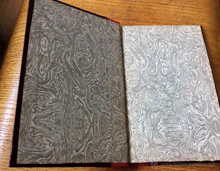 Libros antiguos: Libro toros Maravilla, matador de toros, de Pepe Madriles. 1932 - Foto 7 - 54174149