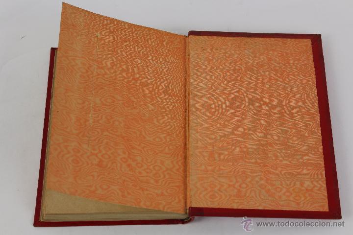Libros antiguos: L-3085 GUIA DEL MONASTERIO DE SAN LORENZO DE EL ESCORIAL. IMPR. DEL HOSPICIO 1899 - Foto 6 - 54193383