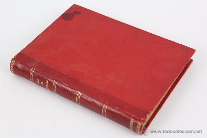 Libros antiguos: L-3085 GUIA DEL MONASTERIO DE SAN LORENZO DE EL ESCORIAL. IMPR. DEL HOSPICIO 1899 - Foto 7 - 54193383