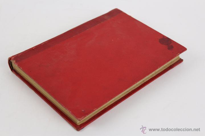 Libros antiguos: L-3085 GUIA DEL MONASTERIO DE SAN LORENZO DE EL ESCORIAL. IMPR. DEL HOSPICIO 1899 - Foto 9 - 54193383