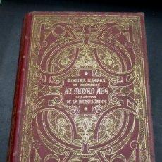 Libros antiguos: MOEURS, USAGES ET COSTUMES AU MOYEN AGE PAUL LACROIX FIRMIN DIDOT AÑO 1872. Lote 54204067