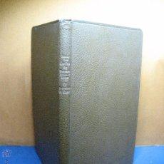 Libros antiguos: LASSUS, P. L. COCINA DE CUARESMA, FÓRMULAS Y VARIADAS PARA PLATOS DE VIGILIA. 1905. Lote 54211040