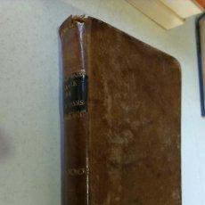 Livres anciens: VIAGE DEL JOVEN ANACHARSIS ( ANACARSIS ) ... / TOMO IV / JUAN JACOBO BARTHELEMI / MADRID 1813. Lote 54221202