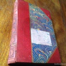 Libros antiguos: LES TERREURS DES DAMES LAFROUSE. ROGER DOMBRE,1914. Lote 54341603