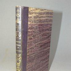 Libros antiguos: 1829 - PIGAULT-LEBRUN - LE CITATEUR - BELLA ENCUADERNACION. Lote 54440001