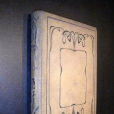 Libros antiguos: GUZMAN EL MALO / TIMOTEO ORBE / 1902. Lote 54467031