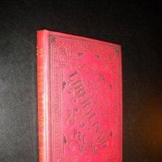 Libros antiguos: LIBERALISMO / PECADOS / SARDA Y SALVANY / 1887. Lote 205543607
