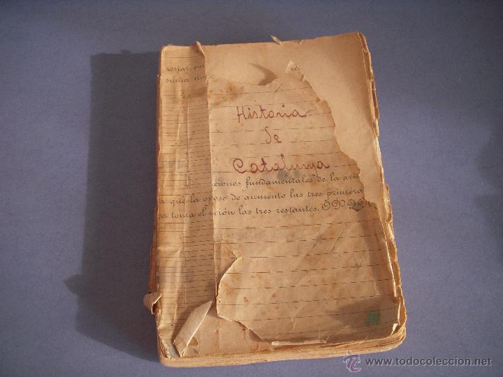 HISTORIA DE CATALUNYA PER ALFONS ROURE. VOLUM II (Libros Antiguos, Raros y Curiosos - Historia - Otros)