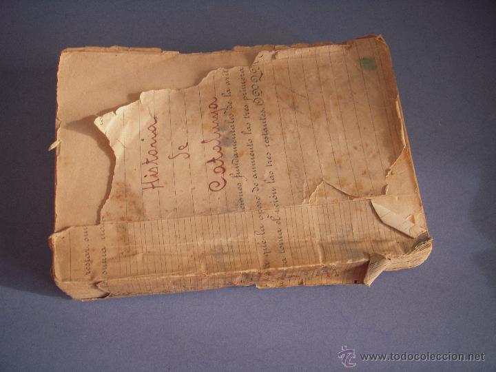 Libros antiguos: Historia de catalunya per Alfons Roure. Volum II - Foto 2 - 54500839