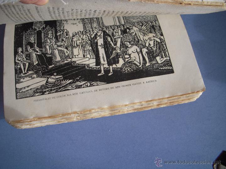 Libros antiguos: Historia de catalunya per Alfons Roure. Volum II - Foto 4 - 54500839