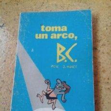Libros antiguos: TO A UN ARCO B.C.. Lote 53656623