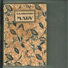Libros antiguos: MARY. B. BJÖRNSON. Lote 54515194