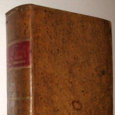 Alte Bücher - 1885 NOVISIMA GUIA DEL HORTELANO JARDINERO Y ARBOLISTA - 550 GRABADOS - 54554419