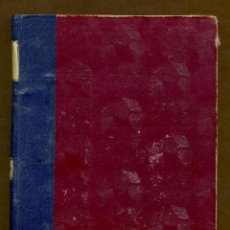 Libros antiguos: CHÁCHARAS - MARIANO DE CÁVIA. Lote 54582596