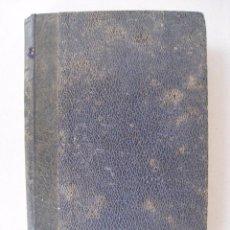 Libros antiguos: LA MUERTE Y EL DIABLO - TOMO 1 - POMPEYO GENER - 1907.. Lote 54636430