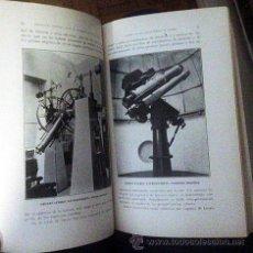 Libros antiguos: PRINCIPALES ESTABLECIMIENTOS CIENTÍFICOS Y LABORATORIOS DE INVESTIGACIÓN D MADRID(1914) MUCHAS FOTOS. Lote 54685863