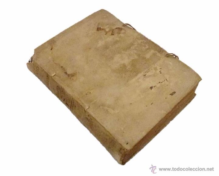 Libros antiguos: FEYJOO Y MONTENEGRO-THEATRO CRITICO UNIVERSAL TOMO 5 - 1.765 - Foto 2 - 54700990