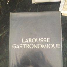 Libros antiguos: LAROUSSE GASTRONOMIQUE. Lote 54740959