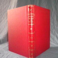 Libros antiguos: ANIMALES PRECURSORES DEL ARTE Y DE LA INDUSTRIA - AÑO 1886 - J.G.WOOD - IN-FOLIO·BELLOS GRABADOS.. Lote 54789503