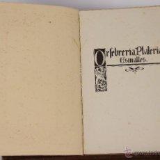 Libros antiguos: 6743 - ENCICLOPEDIA ESTILOS DECORATIVOS.4 VOLUM.(VER DESCRIP). VV. AA. EDIT. FELIU Y SUSANNA. S/F.. Lote 50121791