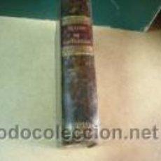 Libros antiguos: EL LIBRO DE LAS FAMILIAS VARIOS LEOCADIO LÓPEZ, MADRID, 1863. GASTOS DE ENVIO GRATIS. Lote 54842378