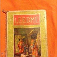 Libros antiguos: LEEDME BIBLIOTECA PARA NIÑOS 1917. Lote 54849214