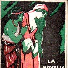 Libros antiguos: ALFONS NADAL : LA PENEDIDA (LA NOVEL.LA D'ARA, 1924) EN CATALÁN. Lote 54852532