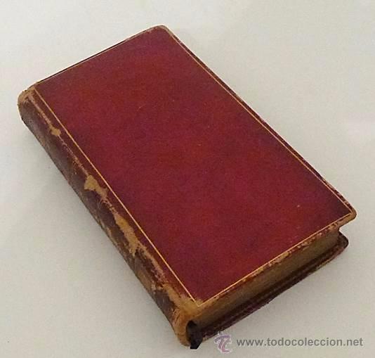 AB PIETRO, METASTASIO-OPERE DEL SIGNOR 1802 (Libros Antiguos, Raros y Curiosos - Pensamiento - Otros)